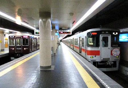 140828_神戸高速線新開地駅