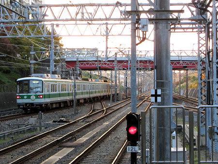 171031_神戸市営地下鉄 西神・山手線 名谷駅