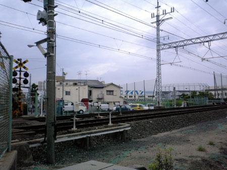 060604_摂津市駅予定地