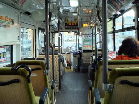 061229_阪急バス・JR甲子園口ゆき・車内