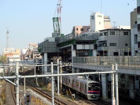 080403_京成日暮里駅