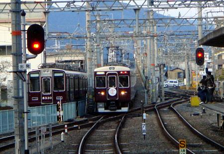 081118_西宮北口ゆき臨時直通列車・7000系