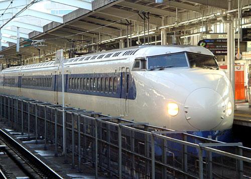 081125_0系新幹線・新大阪駅