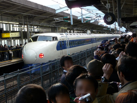 081214_0系・新大阪駅