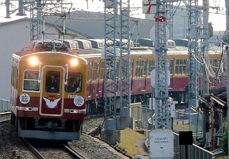 081220_京阪1900系・さよなら列車