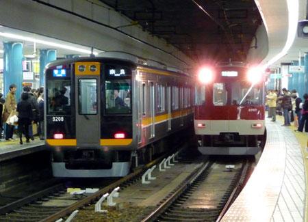 090320_大阪難波駅