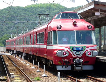 090712_7000系パノラマカー・内海駅