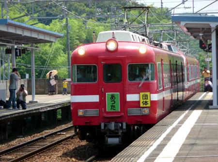 090712_7700系・野間駅