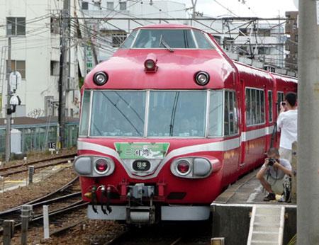 090809_7000系パノラマカー・新安城駅