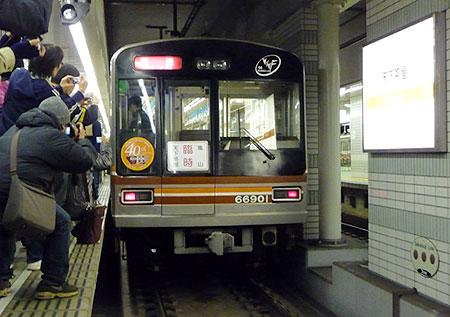 091206_臨時直通列車回送・天下茶屋駅