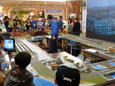 101017_鉄道模型