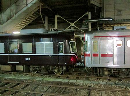 120331_長野電鉄2000系A編成・3500系・須坂駅