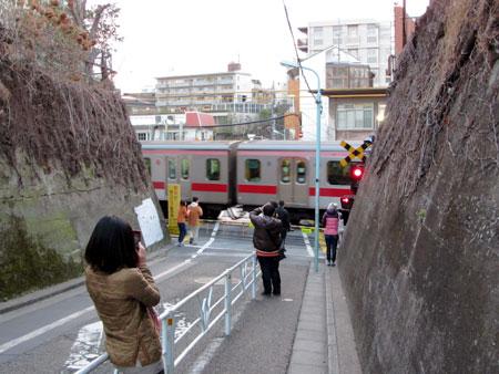 130314_東急・渋谷1号踏切