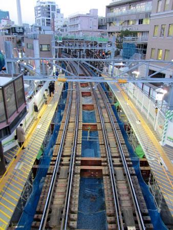 130314_東急代官山駅
