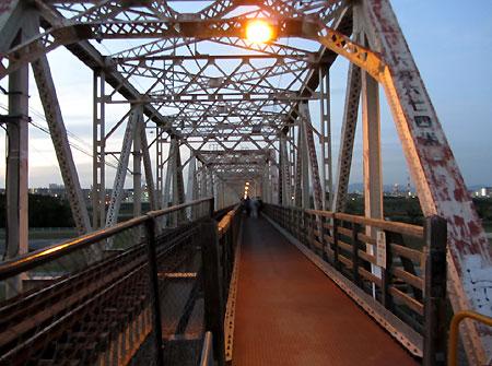 131028_赤川仮橋