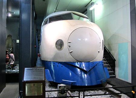 140320_交通科学博物館・0系新幹線