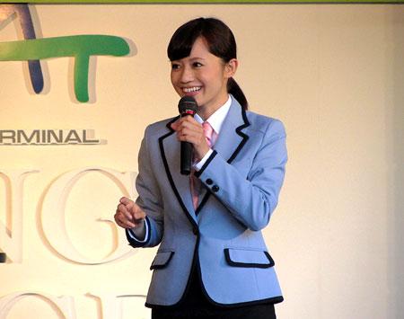 141019_駅祭ティング2014 in OCAT・斉藤雪乃