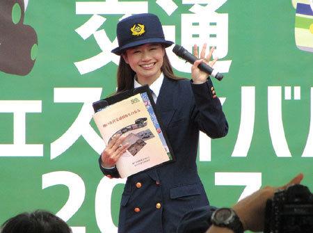 170924_交通フェスティバルin名谷車両基地・斉藤雪乃