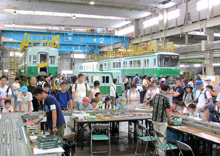 170924_交通フェスティバルin名谷車両基地