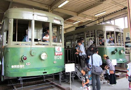 170924_交通フェスティバルin名谷車両基地・神戸市電