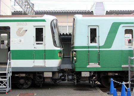 170924_交通フェスティバルin名谷車両基地・1000形・3000形