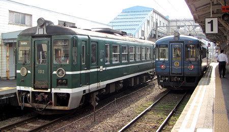 191101_京都丹後鉄道・宮津駅