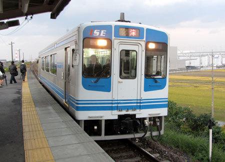 191111_伊勢鉄道・河原田駅