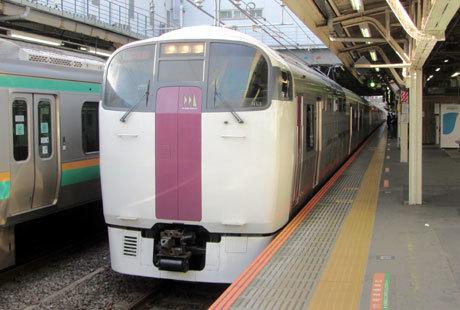 210304_湘南ライナー・215系
