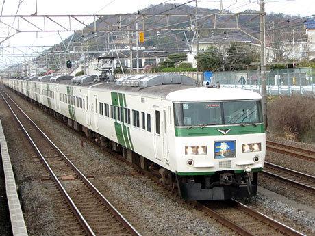 210304_湘南ライナー・185系