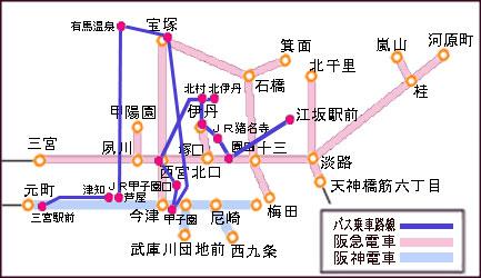 ゴール:三宮駅前